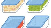 タッパーウェアで丸ごとや使いかけ野菜を新鮮に保存できる容器をご紹介